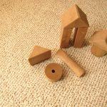 床材をフローリングからカーペットにリフォームするメリットとは