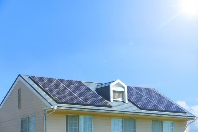 【必見】太陽光発電リフォームの6つのメリット