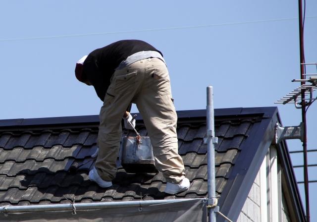 雨漏りしてからでは遅い!屋根のリフォームやメンテナンス