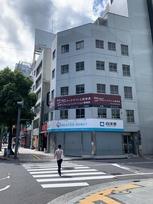 広島営業所に行ってみました。