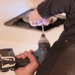 浴室換気扇をリフォームするタイミングや換気扇の種類