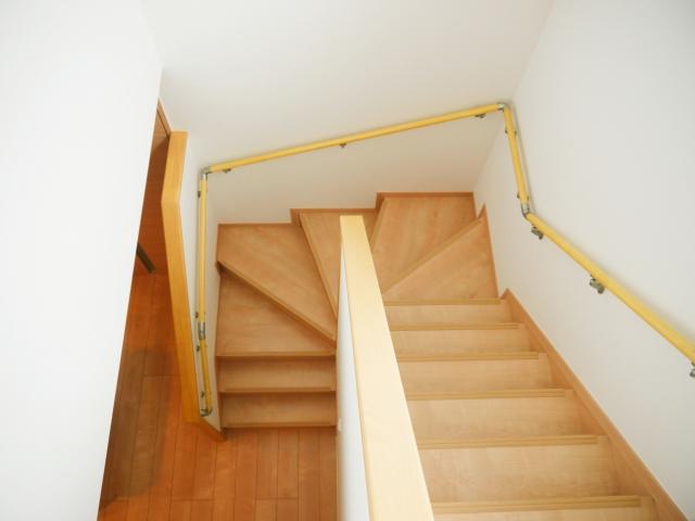 安全な階段リフォームのポイントとは?