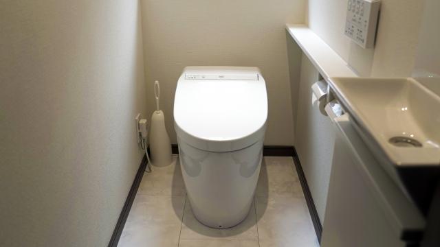 トイレでの事故防止に!~トイレリフォームのポイント~