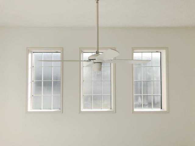 高窓、地窓のメリットをご紹介!