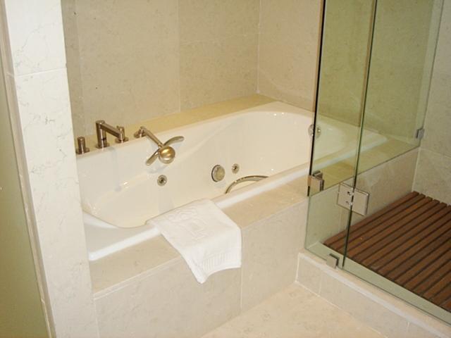 実際どうなの??ガラス張りのお風呂のメリット・デメリット