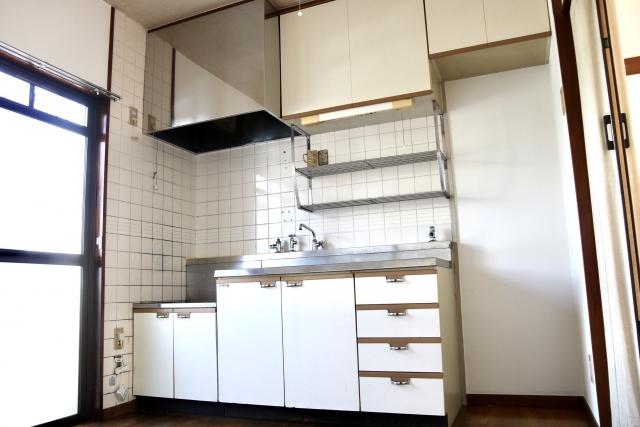 古くなったキッチンのリフォームポイント!
